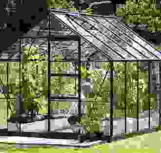 Vitavia Neptune <strong>Green</strong> 8x10 Horticultural