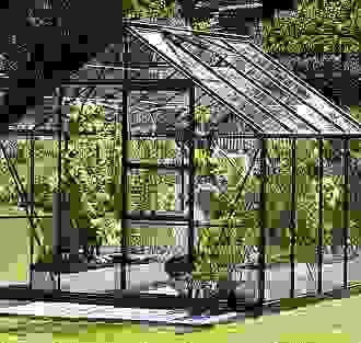 Vitavia Neptune <strong>Green</strong> 8x8 Horticultural