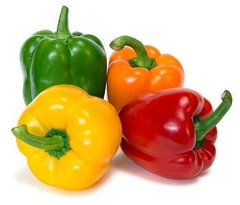 Peppers Sweet