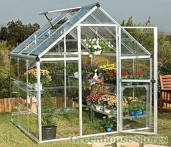 Allotment Greenhouse | Greenhouse Stores