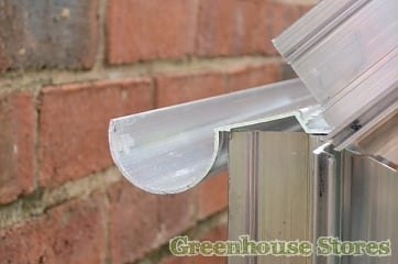 Elite Integral Gutters
