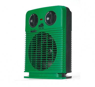 Tropic 2kW Electric Greenhouse Heater