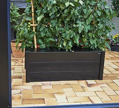 Juliana Capillary Watering Box Planter