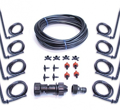 Rion Drip Irrigation Kit