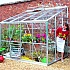 eden lean to greenhouse