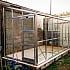 Elite Kensington 6x12 Lean To Greenhouse