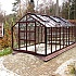 Elite Titan 8ft Greenhouse with Partition