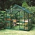 Elite Belmont Greenhouse 10x8