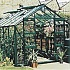 Elite Belmont Greenhouse 12x8 green