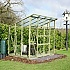Elite Edge Pent Roofed Greenhouse