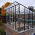 Pent Roof 8x14 Elite Edge Greenhouse