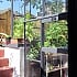 Elite Kensington 6x8 Lean to Greenhouse Custom Door