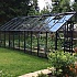 Elite Titan 1000 10x20 Greenhouse with Graphite Powder Coating