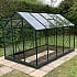 Green 6x10 Green Halls Popular Greenhouse Horticultural Glass