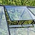 Halls Qube Greenhouse Roof Vent