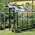 Juliana Silver Compact 7x9 Greenhouse