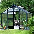 Juliana Premium Greenhouse with Polycarbonate Glazing