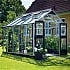Juliana Silver Premium 9x12 Greenhouse