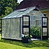 Juliana Silver Premium Greenhouse with Polycarbonate