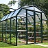 Rion Grand Gardener 8x8 Greenhouse with Double Doors