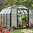 Rion 8x8 Greenhouse