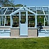 Swallow Mallard 8x15 Wooden Greenhouse