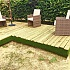 Swift Deck Easy Fit Complete Decking Kit