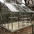 8x10 Vitavia Neptune Greenhouse with Toughened glass