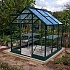 Green 6x6 Vitavia Apollo Greenhouse
