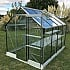 Vitavia Apollo 6x8 Greenhouse with Toughened Glass