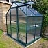 Vitavia Apollo Green 6x4 Greenhouse with Polycarbonate Glazing