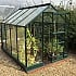 Vitavia Apollo Green 8x6 Greenhouse Toughened Glass