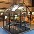 Vitavia Orion Green 8x6 Greenhouse