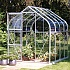 Vitavia Orion Silver 6x6 Greenhouse