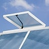 Rion Sun Room White Roof Vent